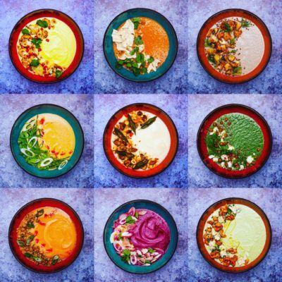 A legfinomabb téli krémlevesek – 9 recept   Chili és Vanília
