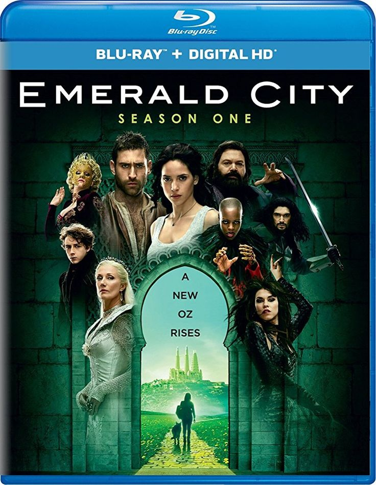 Emerald City (TV Series 2016–2017)