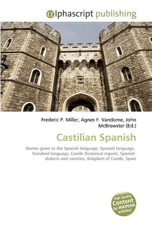 Another Spanish book to freshen up my Spanish.