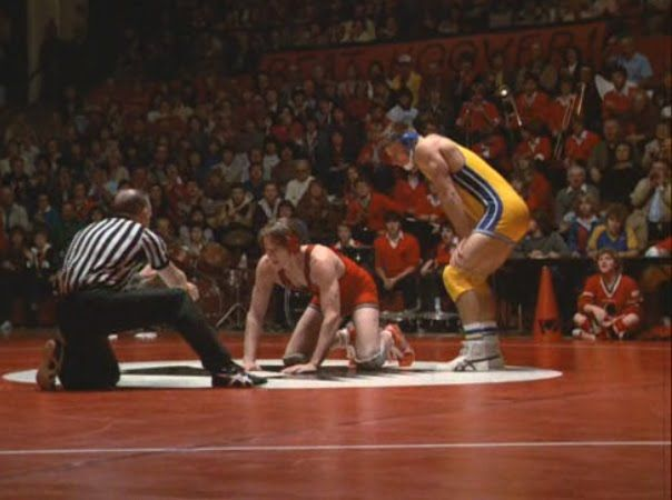193 best images about Sports Flicks (Almost just Rocky) on ...