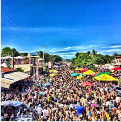 ACONTECE: Bloco do Pacote 2017 de Enseada dos Corais