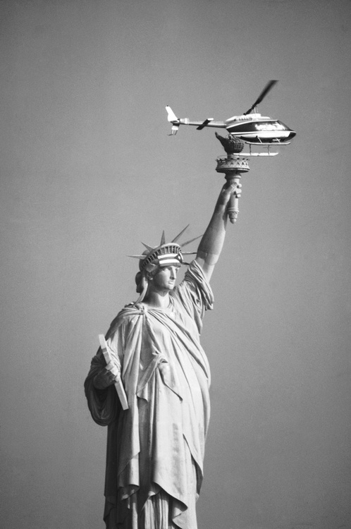 Satatue Of Liberty With Puartarican Flag Tattoo: The Young Lords Images On