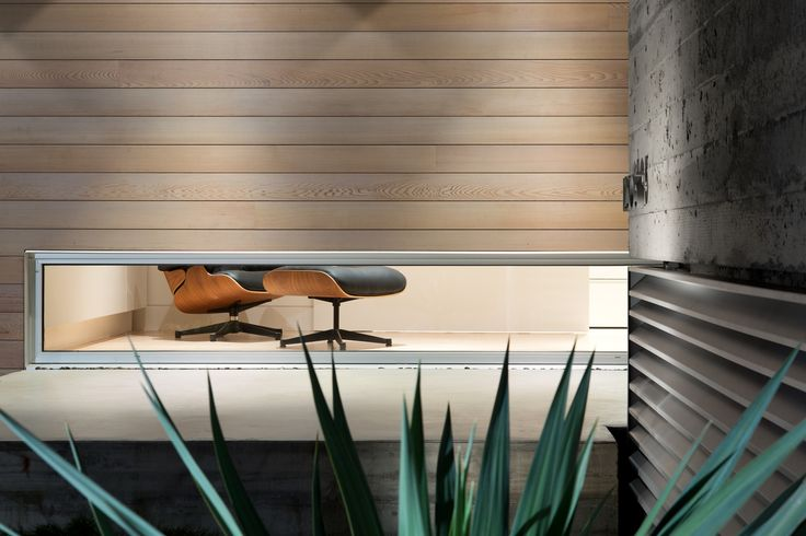 Ocean Park House - Courtyard House / by Campos Leckie Studio