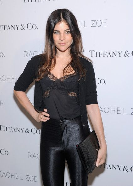 "Julia Restoin-Roitfeld Photos - ""Living In Style: Inspiration And Advice For Everyday Glamour"" Book Launch - Zimbio"