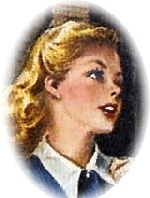 Nancy Drew - Seriously the first series that I really LOVED!