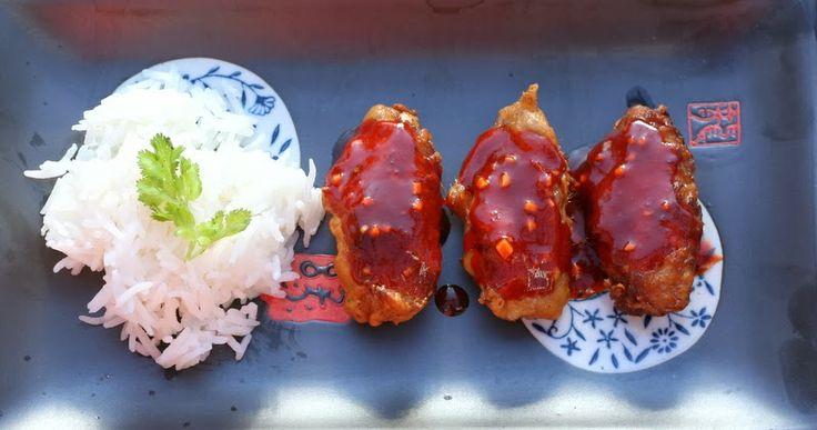 bushcooks kitchen: Modernist Cuisine at Home - Knusprige Chicken-Wing...