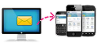 http://www.apowersoft.com/send-sms-from-pc.html | Two ways to send SMS from computer - It is common to send SMS by using mobile phone. Do you want to send your text messages from PC directly? This article shows you two applications to send SMS to phone from computer. As long as you use one, you can type your SMS content quickly with keyboard of your computer and send them as you want.
