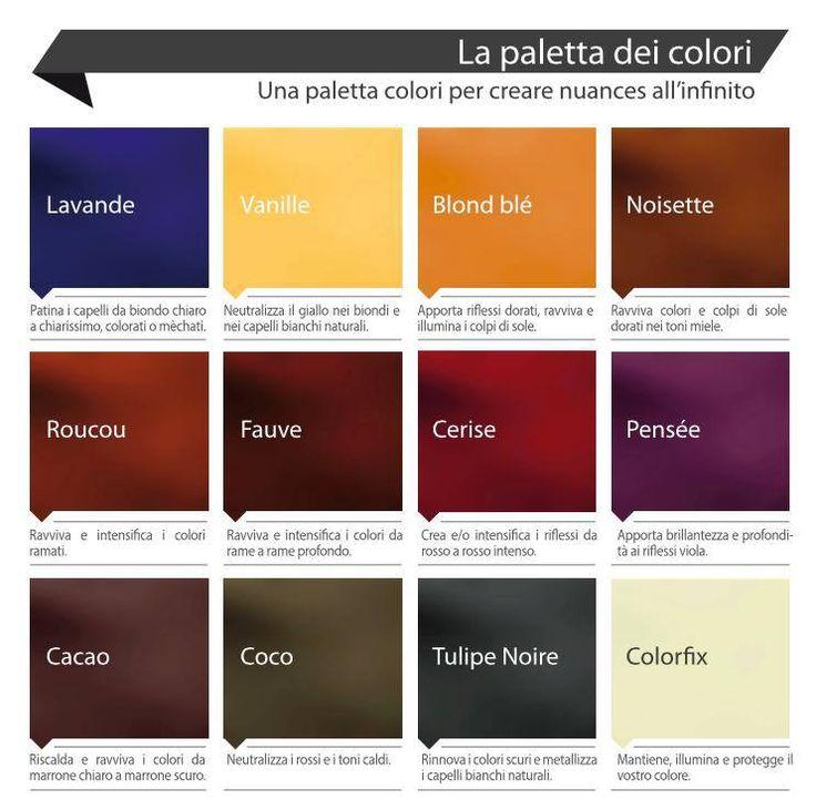 Con i pigmenti organici Coloristeur di Startec puoi creare colori all'infinito! Libera tutta la tua creatività!