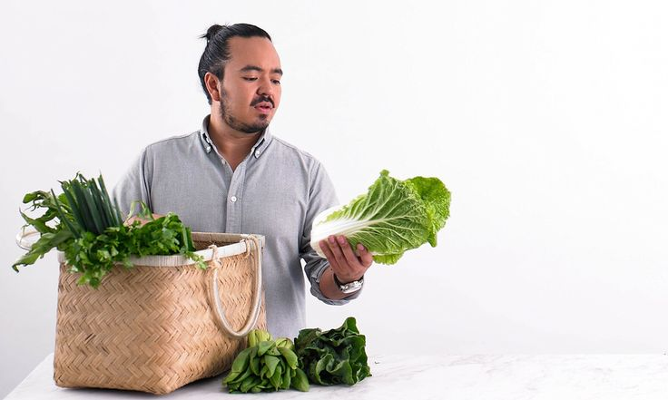 Adam Liaw's 10 dishes you should be able to cook by the time you're 30