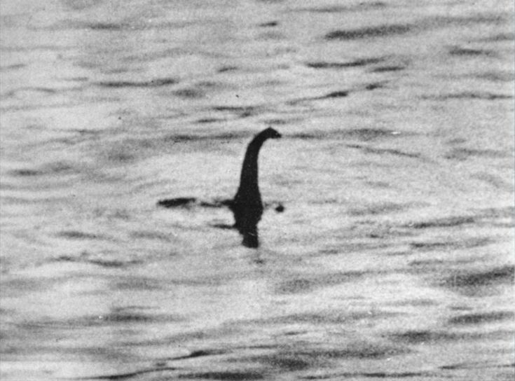 The very weirdest theories about the Loch Ness Monster