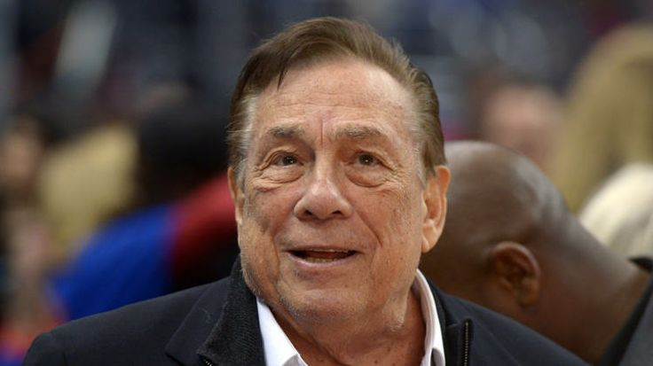 Alleged racist remarks from Clippers owner Donald Sterling finally prompt NBA probe