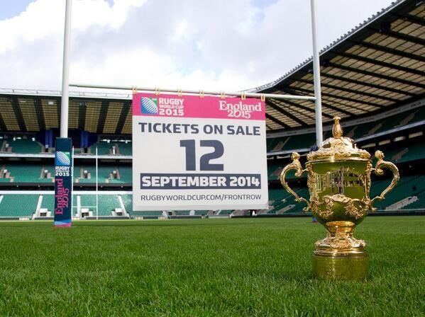 On Rugby RWC 2015: la vendita dei biglietti generale scatta il 12 settembre » On Rugby