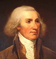 General Philip Schuyler. He was of Dutch descent and built a mansion at Albany. He also had an estate at Saratoga. The General also served as a U.S. Senator. A daughter married Alexander Hamilton, who was U.S. Secretary of the Treasury. (Another daughter married a British Member of Parliament.) Wiki states that he and his wife, Catherine, had fifteen children.