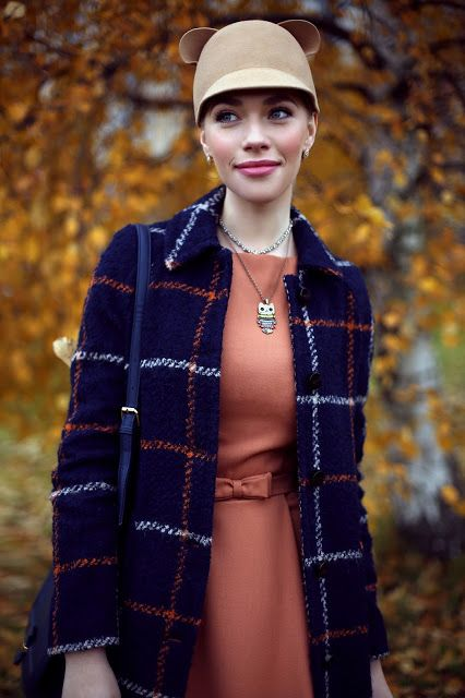 PURE FASHION | Katerina Dorokhova: НУЖНО ЛИ ШЕРСТЯНОЕ ПЛАТЬЕ?