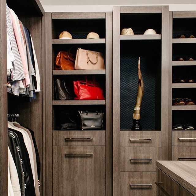 Whether Youre Building Out A Closet Or Just Reorganizing Its Important To Make Sure All The Items That You Put Back Closet Ultimate Closet Organizing Your Home