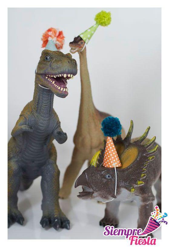 Pin de Siempre Fiesta en Fiesta de Dinosaurios | Dinosaur ...