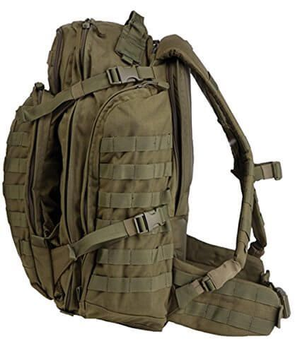 Bug Out Bag List (INCLUDES RECOMMENDED ITEMS!)