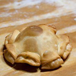 Pasticelle Cilentane - http://www.portarosa.it/pasticelle-dolce-natalizio.html #cilento #ricette #recipes