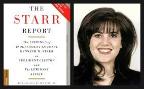 Monica Lewinsky Is Not A Hapless Innocent | The Broad Side