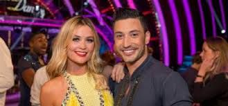 Laura and Giovanni not dancing this week,Laura hurt her ankle