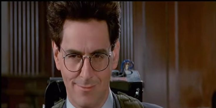 Ghostbusters: Harold Ramis' Daughter Responds to Proposed CGI Egon