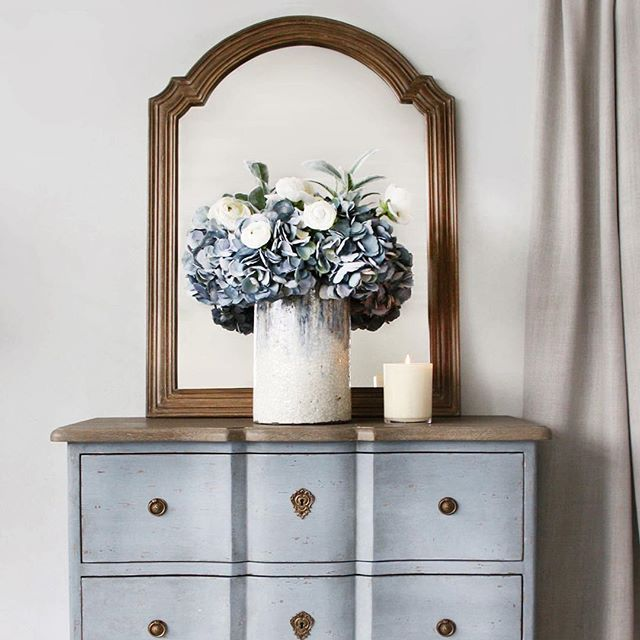 Beautiful painted furniture to love, available instore and online now. #redcurrentnz #furniture #rcstyle #homestyle #drawers #duchesse #mirror #livebeautifully