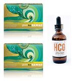 Supercharge your weight loss with HCG & GreenTeaHAWAII. Green Tea Hawaii helps you to lose unwanted weight gradually and to keep it off. HCG is for RAPID weight loss (some people lose up to 1-…
