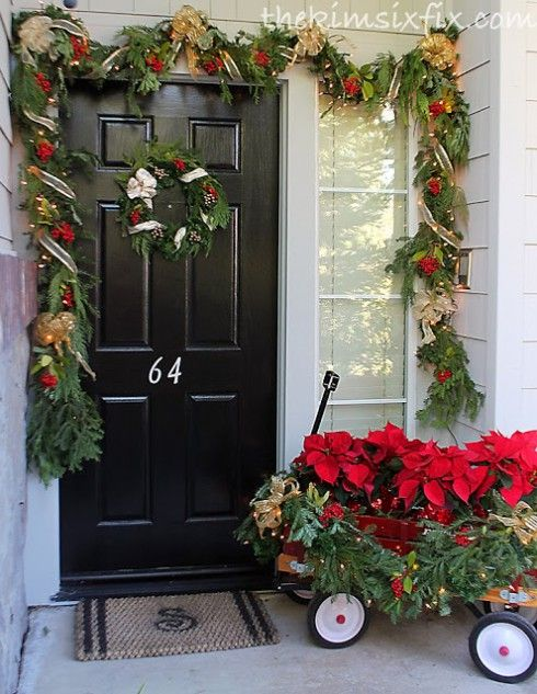 Christmas Decorating Ideas 2014 94 best holiday decorating images on pinterest   merry christmas