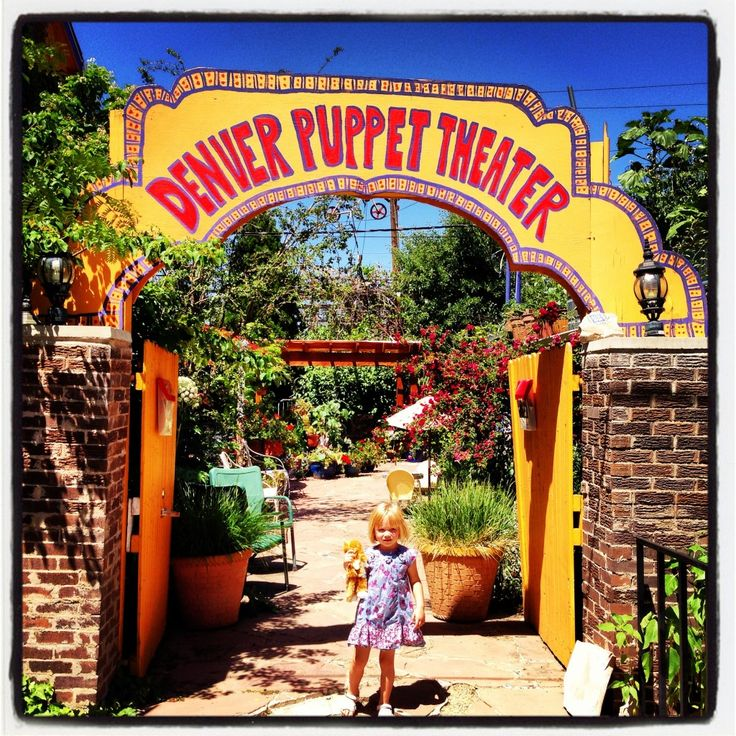 Fun Things To Do With Kids In Denver