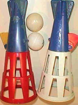 ping balls