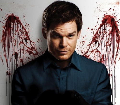Dexter Morgan. Enough said.