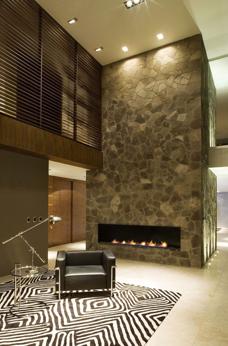 Bitar Arquitectos designed the GP House in Hidalgo, Mexico.