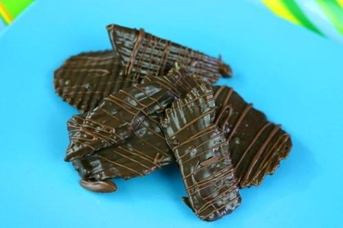 Serotonin Chocolates - Handmade Specialty Chocolates - Vermilion, Alberta
