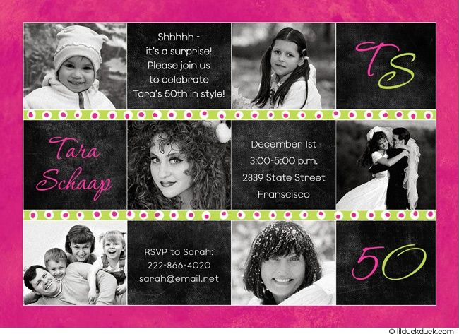 50th Hairstyle: 734 Best Images About 50th Birthday Party On Pinterest