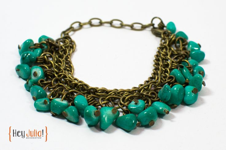 #Jewelry #Accesorios #DIY #Hey #Julia #NewCollection https://www.facebook.com/HeyJuliaAcc