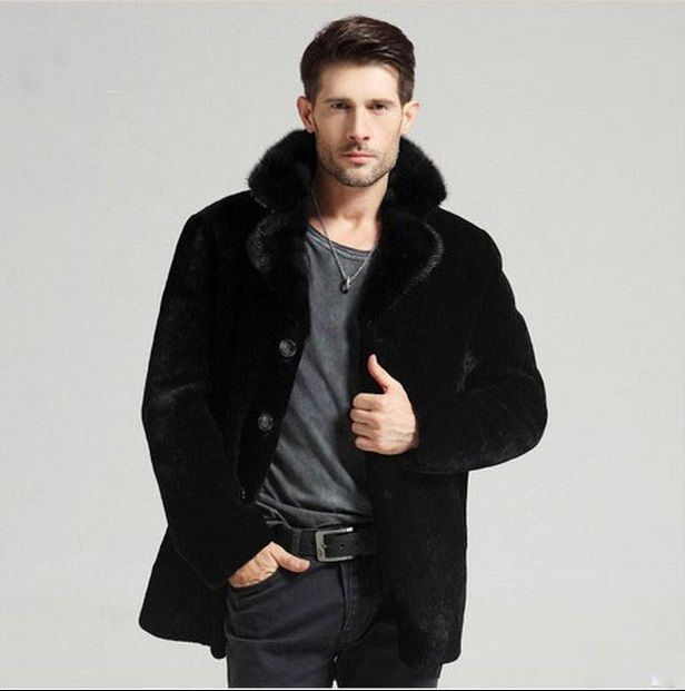 Compare Prices on Mens Mink Coats- Online Shopping/Buy Low Price ...