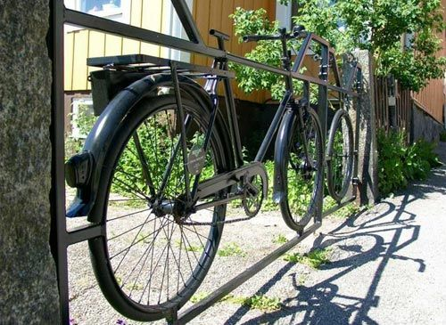 portail vélos
