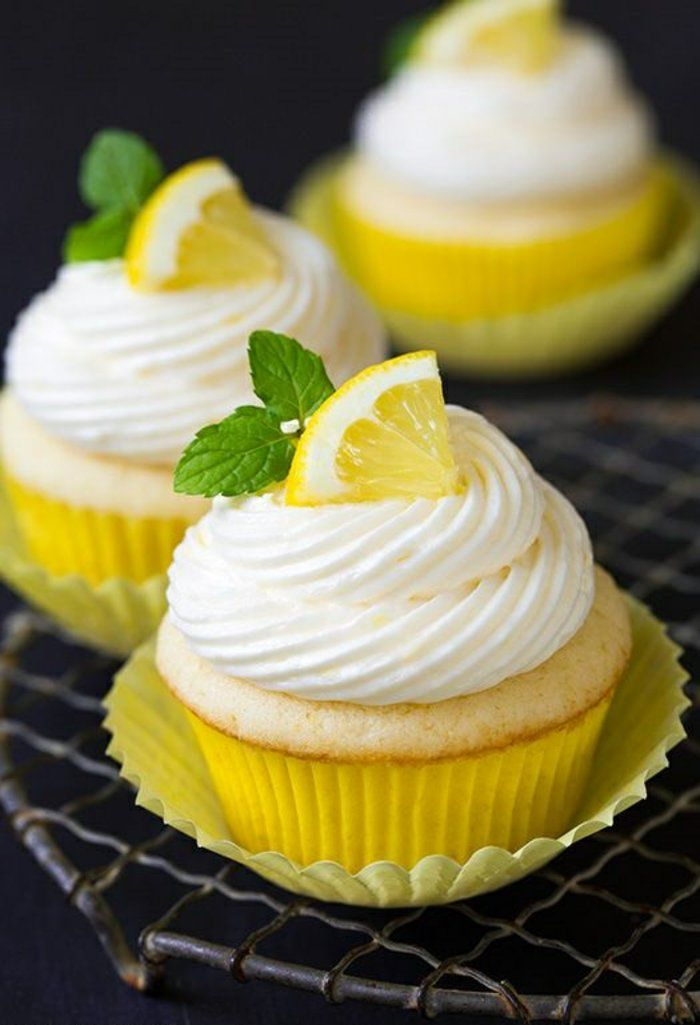 Zitronen Törtchen backen Rezeptideen für Anfänger