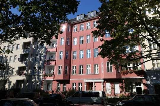 Erdgeschosswohnung zum Kauf (Wohnung/Kauf): 5 Zimmer - 156 qm - Kaiserkorso 2, 12101 Berlin, Tempelhof (Tempelhof) bei ImmobilienScout24 (Scout-ID: 99904788)