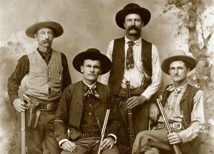 """""""En 1847, los Rangers de Texas encargaron a Colt 1.000 revólveres"""""""