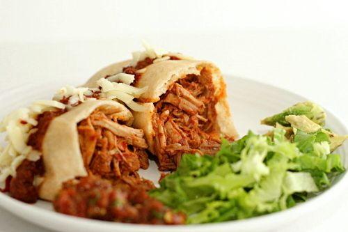 Carne Adovada | I love food | Pinterest