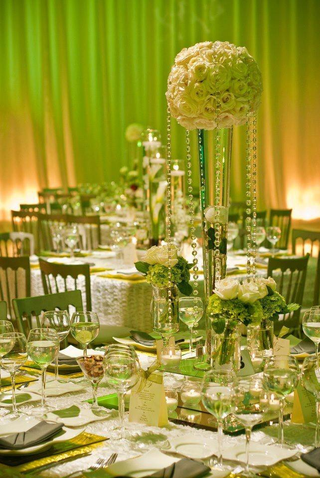 17 best images about decoraciones para bodas on pinterest - Decoraciones para salones ...