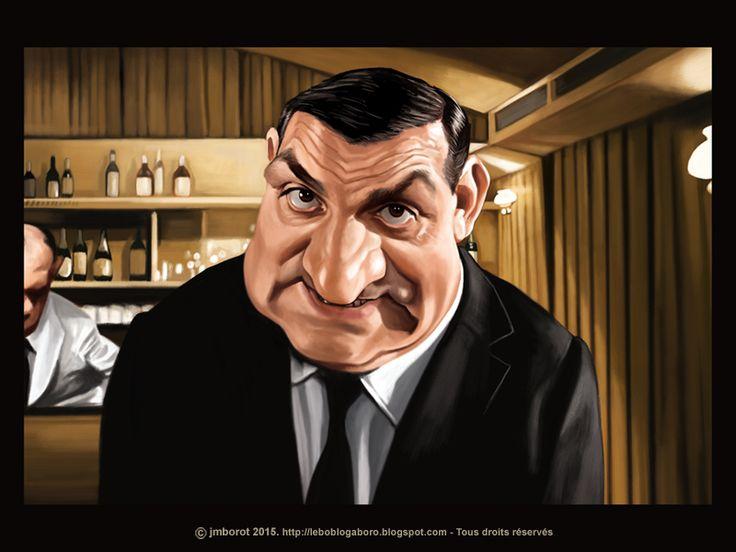 Haaaa-ppy beursse-dé tou you !!!  Les amateurs connaissent déjà les dialogues, donc je m'abstiens !  Lino Ventura, dans les Tontons Flingu...