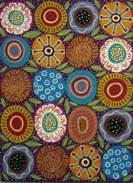 pattern, colors