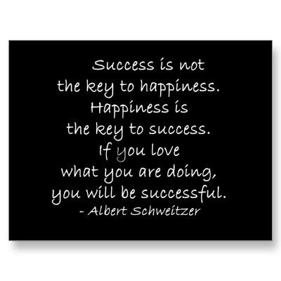 Happiness = Success #quotes #inspiration