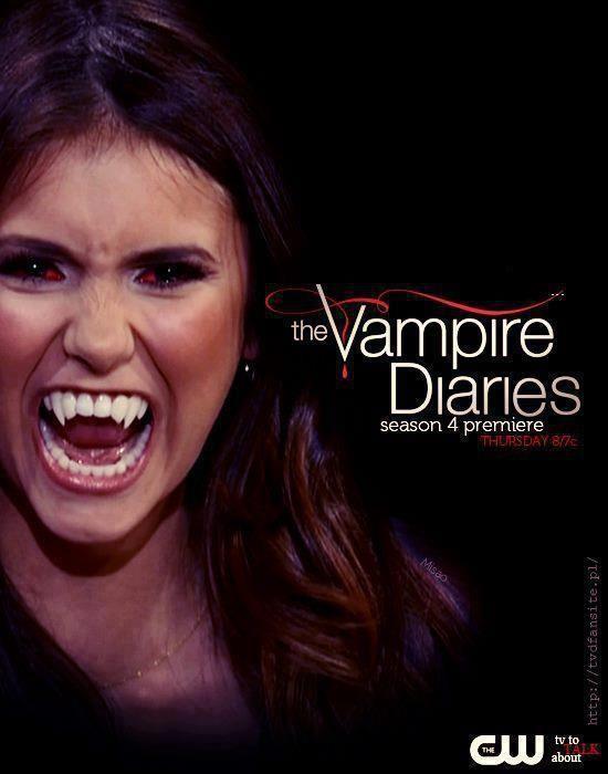nice The Vampire Diaries : deux nouveaux personnages débarquent !
