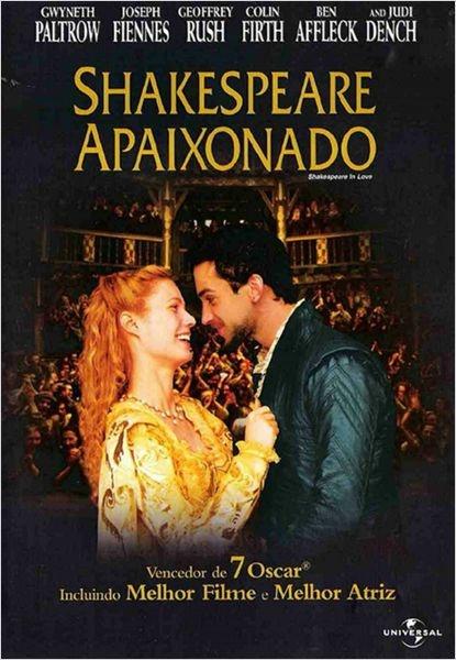 Shakespeare Apaixonado (1999) - John Madden