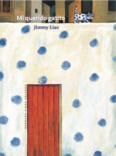 +12 Mi querido gatito Jimmy Liao