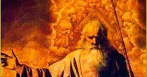 Señor, Dios del Universo, Creador del cielo y de la tierra: te suplico, haz un milagro en mi vida. (Se repite 3 veces). Estoy...