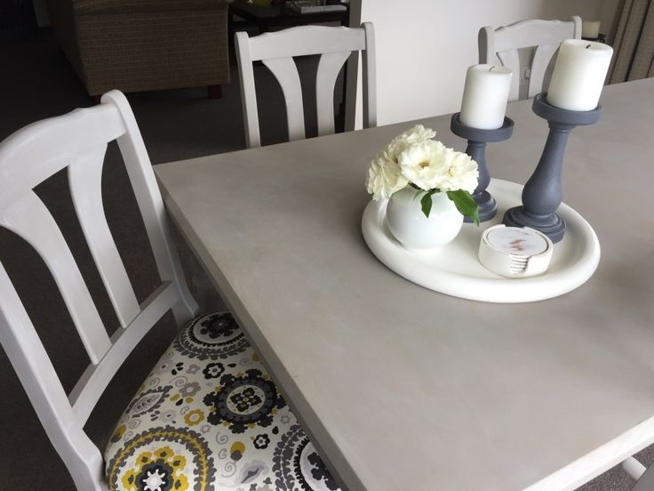 Turn your tired old furniture into pieces you absolutely love with furniture paint - it is quick, easy and affordable!
